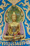 Stock Image : Buddha statue , Sa Mui in Thailand