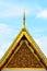 Stock Image : Buddha temple