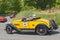 Stock Image :  Bugatti T 40 (1930) in Mille Miglia 2014