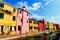 Stock Image : Burano, Italy