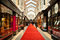 Stock Image : Burlington Arcade