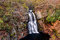 Stock Image : Bushkill waterfall