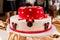 Stock Image : Cake