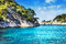 Stock Image : Calanque  of Cassis