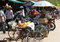 Stock Image : Cambodian Street Life