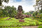 Stock Image : Candi Kidal Temple near by Malang, east Java, Indonesia.