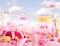 Stock Image : Candy land- bonbons