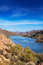 Stock Image : Canyon Lake Arizona