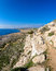 Stock Image : Cape greco view 15