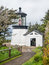 Stock Image : Cape Meares Lighthouse