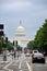 Stock Image : Capitol Hill at Washington DC