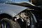 Stock Image : Car crash