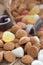 Stock Image : Caramelo tradicional de Sinterklaas