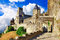Stock Image : Carcassonne, most biggest forteress