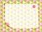 Stock Image :  Card mallen