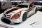 Stock Image : Carlsson SLK 340 Judd World Premiere - Geneva Motor Show 2013