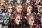 Stock Image : Carnival Masks, Venice, Italy