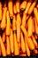 Stock Image : Carrot