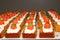 Stock Image : Carrot Cake