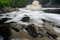 Stock Image : Cascading River and Rocks