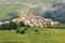 Stock Image :  Castelluccio - Umbrië - Italië