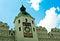Stock Image : Castle Szczecin