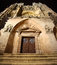Cathedral of Burgos Facade