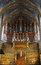 Stock Image : Cathedral interior
