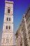 Stock Image : Cathedral Santa Maria del Fiore, Florence, Italy