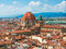 Stock Image : Cathedral Santa Maria del Fiore in Florence, Italy