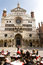 Stock Image : Cathedral Square, Cremona