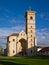 Stock Image : Alba Iulia, Romania
