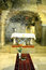 Stock Image : Cave of the Annunciation
