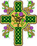 Stock Image : Celtic cross