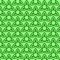 Stock Image : Celtic seamless pattern. Colored with green.