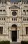Stock Image : Certosa di Pavia - Lombardy - Italy