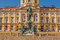 Stock Image : Charlottenburg Palace in Berlin, Germany