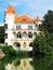 Stock Image : Chateau Zinkovy
