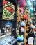 Stock Image : Chatuchak weekend market