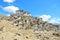 Stock Image : Chemrey Monastery