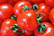 Stock Image : Cherry Tomatoes