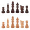 Stock Image : Chess pieces