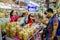 Stock Image : CHIANG MAI market