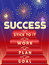 Stock Image : Chiave a successo