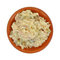 Chicken Salad Clay Dish