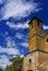 Chiesa di San Giovenale campanile in Orvieto