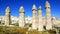 Stock Image :  Chimeneas de hadas en Cappadocia, Turquía