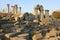 Stock Image : China Beijing Yuanmingyuan Ruins-Old Summer Palace