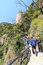 Stock Image : China Sanqing Mountain