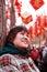 Stock Image :  Chinees Nieuwjaar